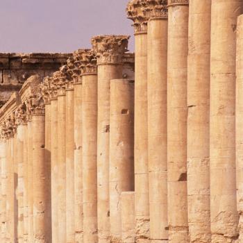 Palmyra, Syrian Arab Republic