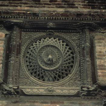 Nepali window