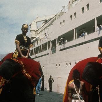 UNESCO Maritime Silk Road Expedition