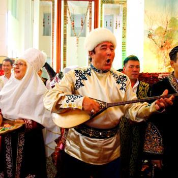 Artists in Atyrau Province