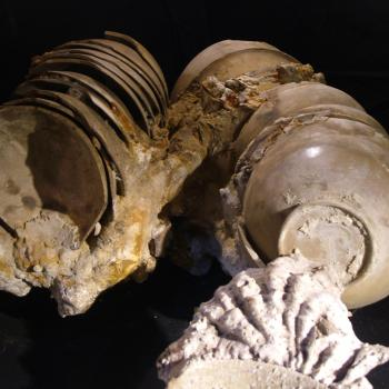 Ceramics from the 10th Century, Cirebon wreck find